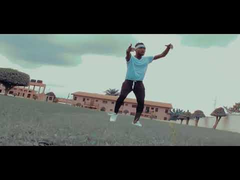 Nero X  - Yawa Dey -Official Dance Video - by   Baber Ashai  (Allay Dancers)