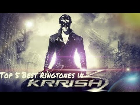 Top 5/ Krish 3 ringtons download +(Ravi Entertainment Samraat world')
