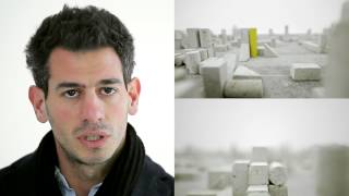 Future Generation Art Prize 2012 - Rayyane Tabet, Lebanon