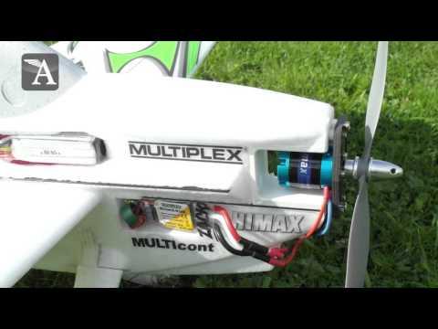 Modell AVIATOR: Parkmaster Pro von Multiplex