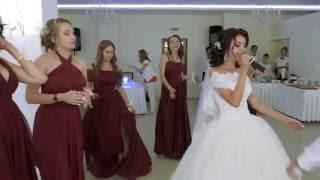 Песня невесты Алены_Необыкновенная