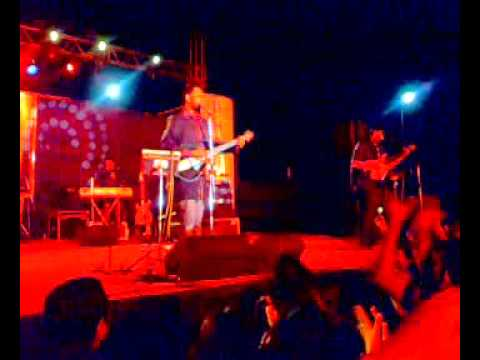 Agnee Live Performed Their New Song From Aalap In I2IT Dhruva 2011 18 Feb