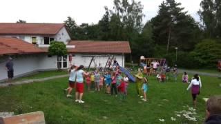 M�rchen Camping in Naumburg te Hessen