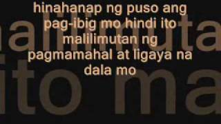 Repeat youtube video Gloc 9 - Hinahanap Ng Puso (with lyrics)