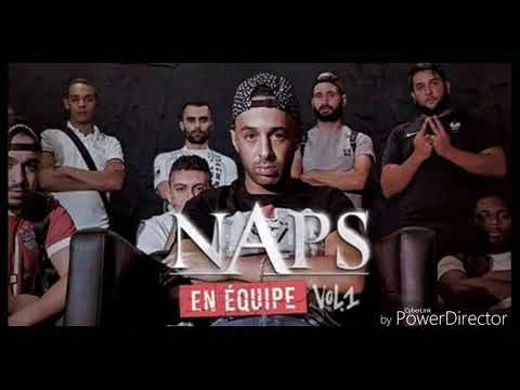 Naps ft. Rim'k le sens des affaires clip officiel
