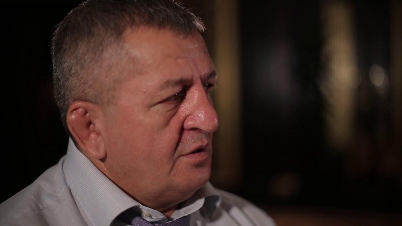 Абдулманап Нурмагомедов - если Магомед Исмаилов переведет его, очень тяжело будет Минееву