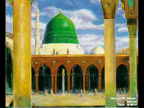 balaghal ula bikamalihi- by Ghulam farid sabri
