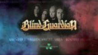 BLIND GUARDIAN - Featured In Sacred 2: Fallen Angel GAME
