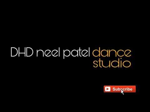 Nimbooda Nimbooda Freestyle Dancesong  Hip Hop Mix  Neel Dance Studio