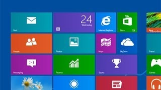 Como arrancar windows 8.1 directamente al escritorio
