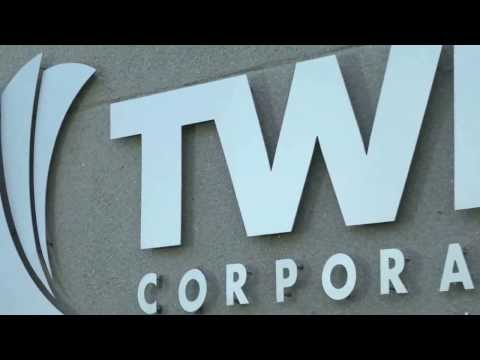 TWF Celebrates 1 Year in our New Head Office