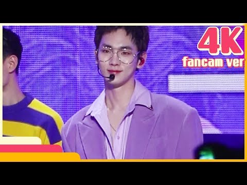 [4K \u0026 직캠] KEY - Forever Yours @Show! Music Core 20181117