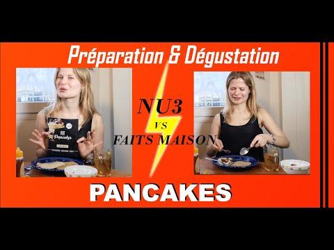 pancakes-(sans-sucre-blanc-/-vegan-/-sans-gluten-/-sans-lactose)