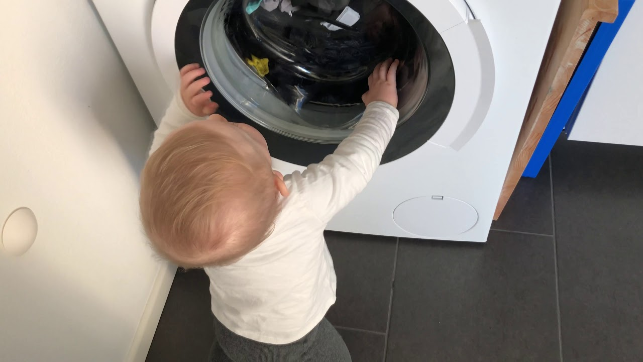 kindersicherung schl ssel symbol waschmaschine iq500 siemens youtube. Black Bedroom Furniture Sets. Home Design Ideas