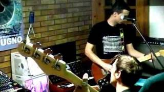 Morning Bell: Radiohead (15 STEP live cover)