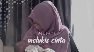 KAULAH BIDADARI SURGA  - EDELWEISS PROJECT (Official Lyric Video)