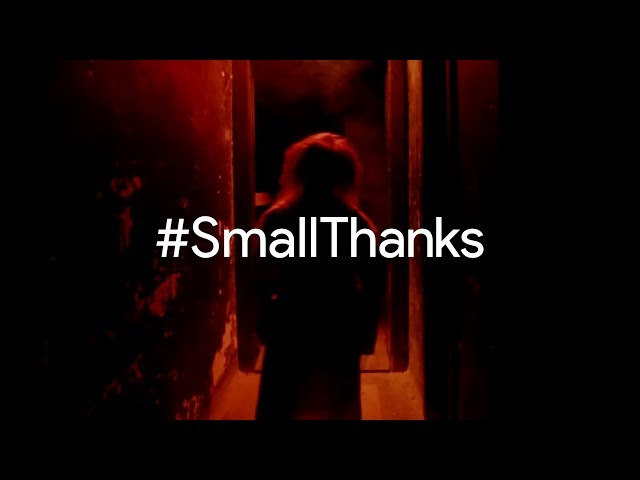 #SmallThanks for Waverly Hills Sanatorium | Google