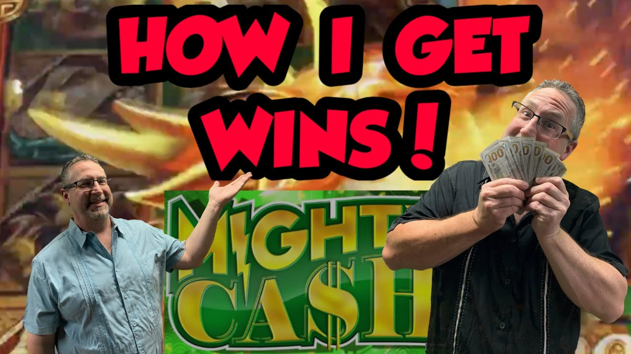 HOW I PLAY Mighty Cash and Win🐲💥🐲Danielle the Dragon Loves Me!