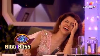 Bigg Boss S14 | बिग बॉस S14 | Contestants Laugh Their Heart Out