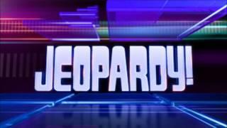 Jeopardy Theme 2008-present