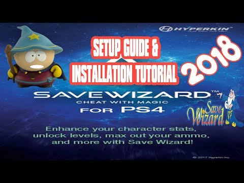 Save Wizard Ps4 Crack Videos - Musica