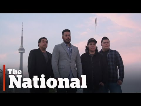 Interview with Attawapiskat band Midnight Shine