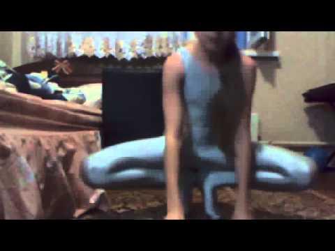 немного решила гимнастика по веб камере знаю