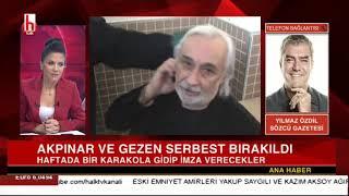 Yılmaz Özdil'den bomba Metin Akpınar ve Müjdat Gezen açıklaması!