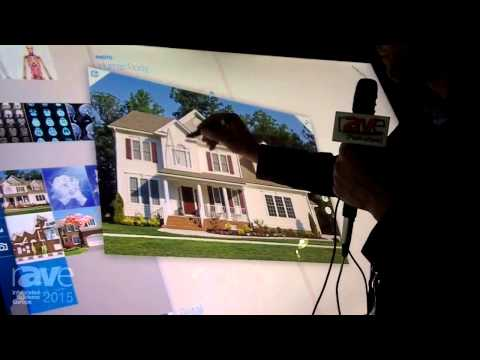 ISE 2015: Anoto Demonstrates High Precision Pen Input Technology