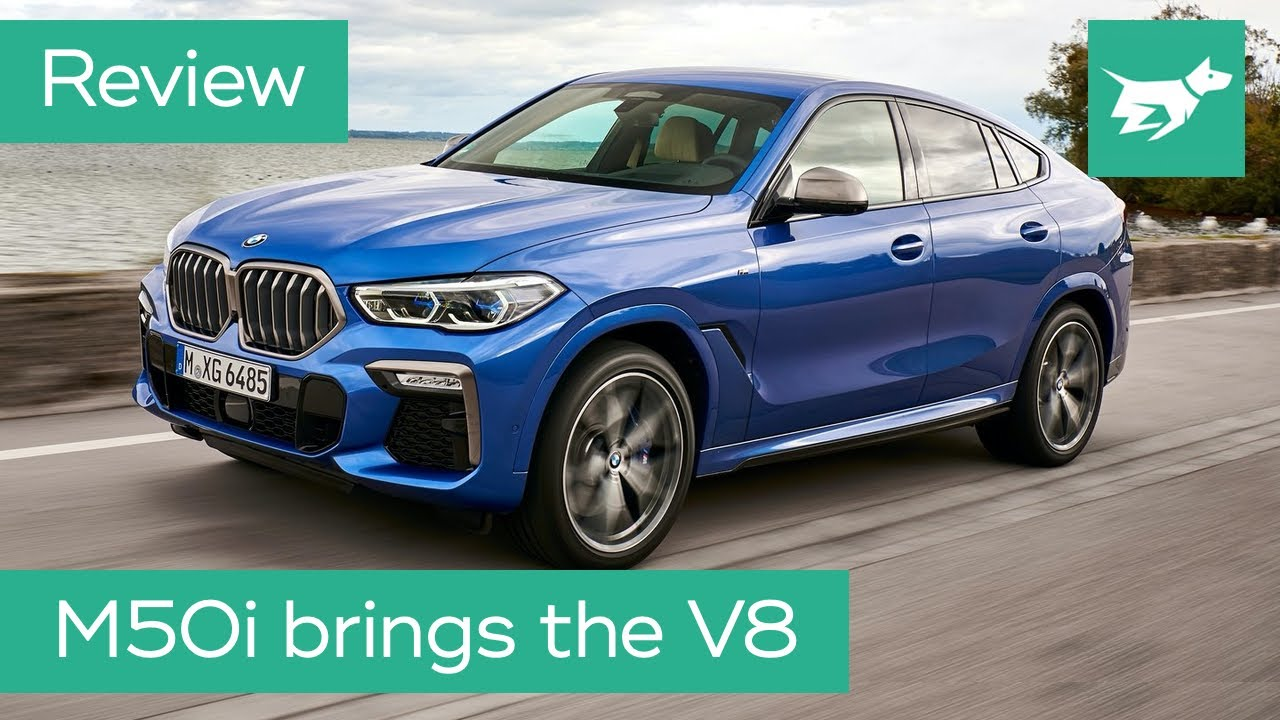 Bmw X6 2020 Review Youtube