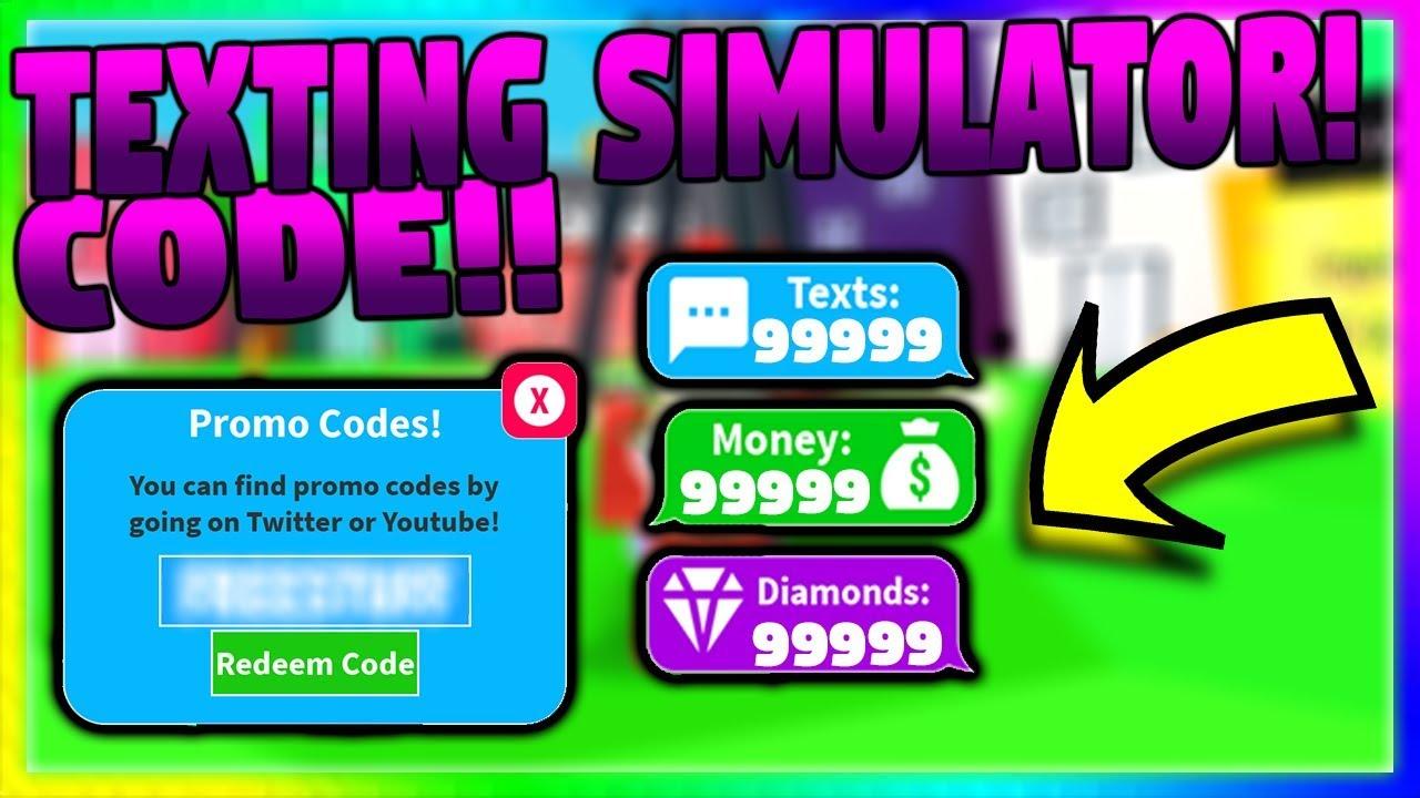 Promo Codes For Roblox Texting Simulator Roblox Cheat Auto - all codes for texting simulator on roblox