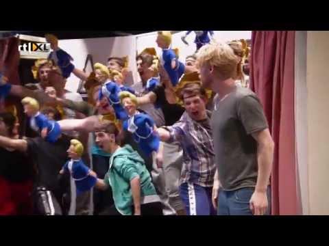 Billy Elliot: Van Auditie Tot Applaus (Aflevering 4)
