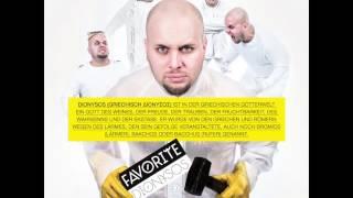 Favorite - Dionysos EP [KOMPLETTE EP]