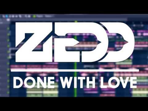 Done With Love - Zedd (Instrumental Remake)