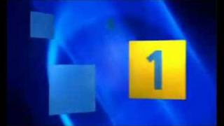 Antarctica Television - nationalised ITV 2004/5 ident mock