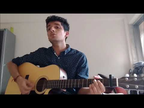 Lauv - Getting Over You (cover)