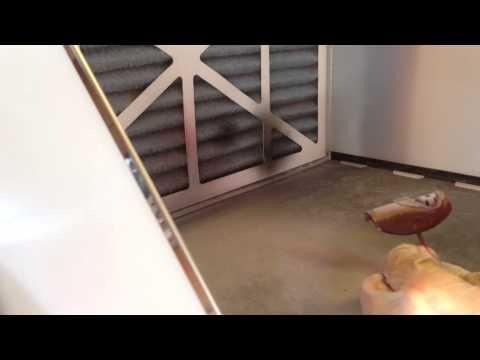 Audi R8 V10 Coupe:How to use Zero Paints Interior Paints