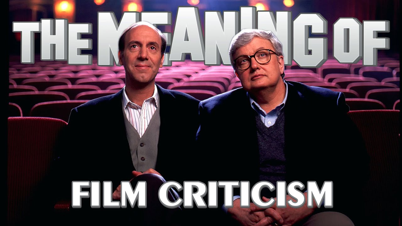 Tbt The Meaning Of Film Criticism Ep50 Youtube