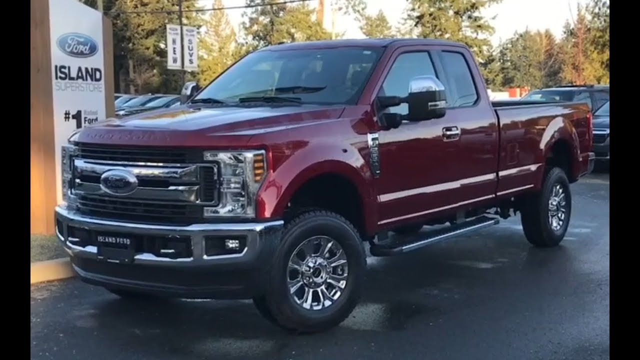 ford   xlt fx chrome premium  supercab review island ford youtube