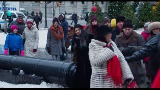 Bad Santa 2 Official Green Band Trailer