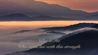 Overcome Psalm 18 James Block