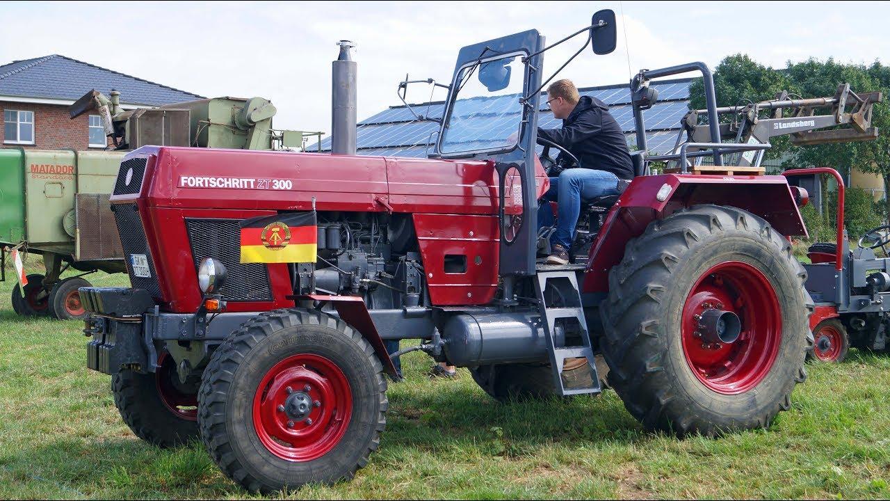 Traktor oldtimertreffen heinsberg waldenrath ursus