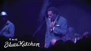 The Blues Kitchen Presents: Bobby Rush 'Porcupine Meat' [Live Performance]