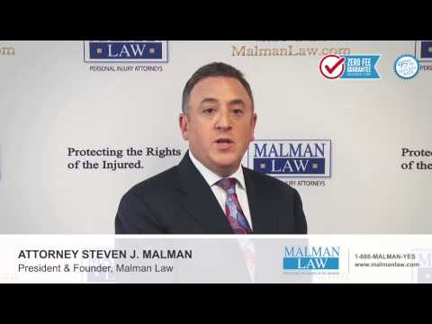 Hazel Crest, IL Car Accidents Lawyer | Illinois Vehicle Accident Law Firm | Malman Law