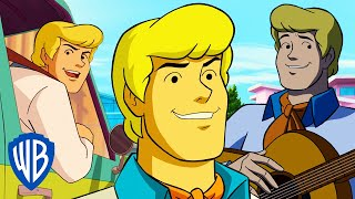 Scooby-Doo! | The Best of Fred | WB Kids