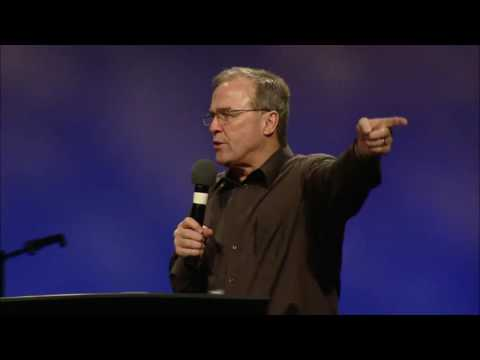 Part 9 // The Power of a Life Dedicated to God // Mike Bickle / Studies in the Book of Daniel