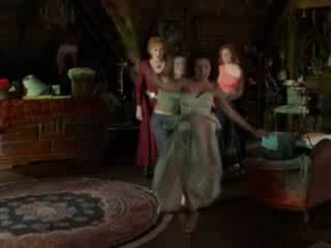 Charmed- So Funny: Push The Button