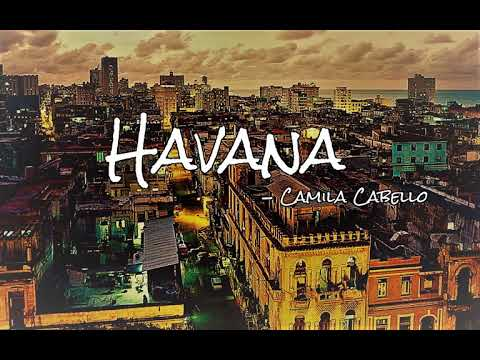 HavanaCamila Cabello3D Surround SoundFor Amazing Experience Use Headphones