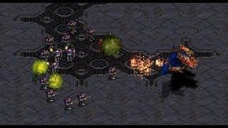 Bogus (T) v Jaedong (Z) on Circuit Breakers - StarCraft  - Brood War REMASTERED