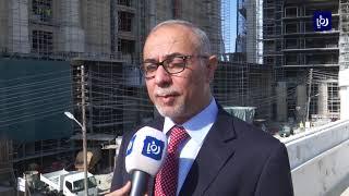 """قرار بالاستمرار بتنفيذ مشروع """"الريتز كارلتون"""" في عمان  - (21-10-2019)"""